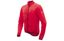 Vaude heren Air jacket rood